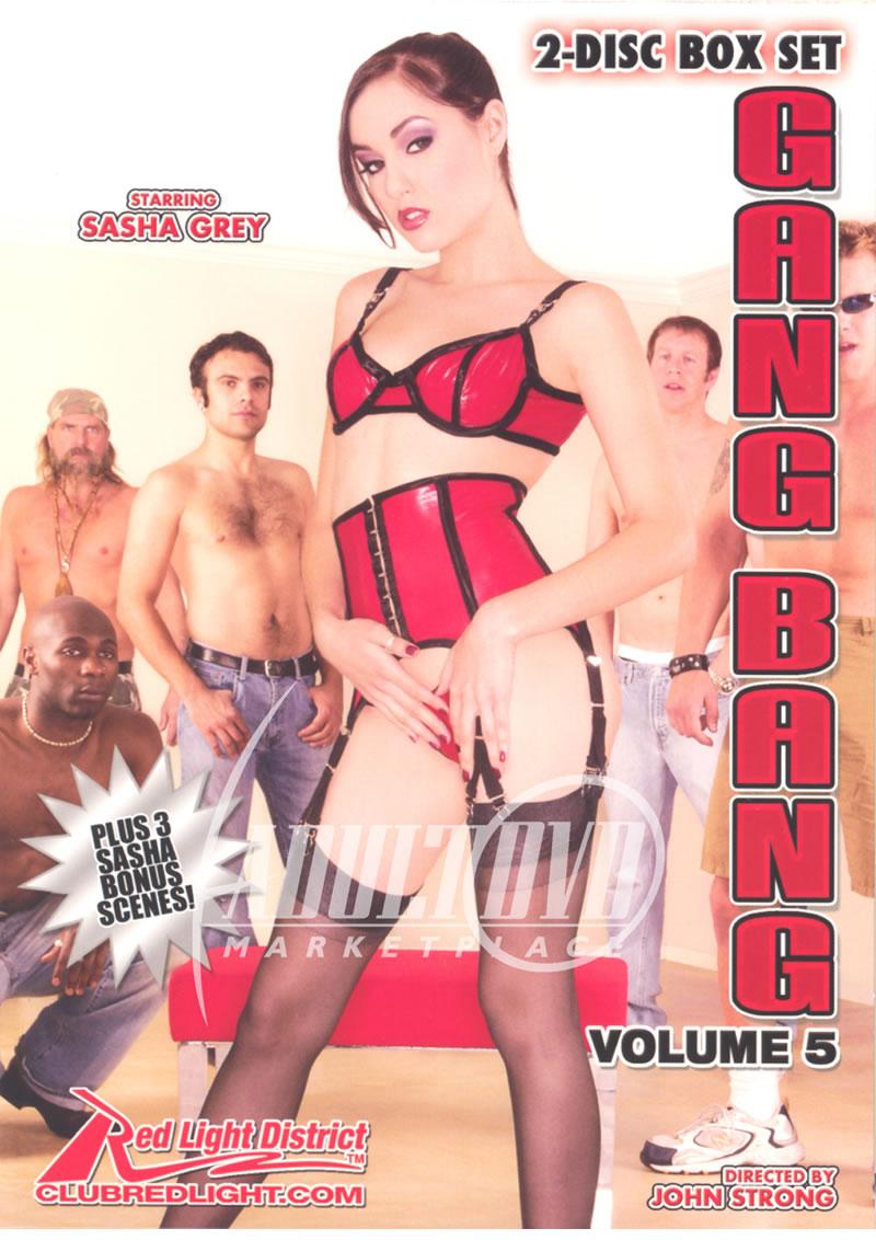 Back gangbang 5