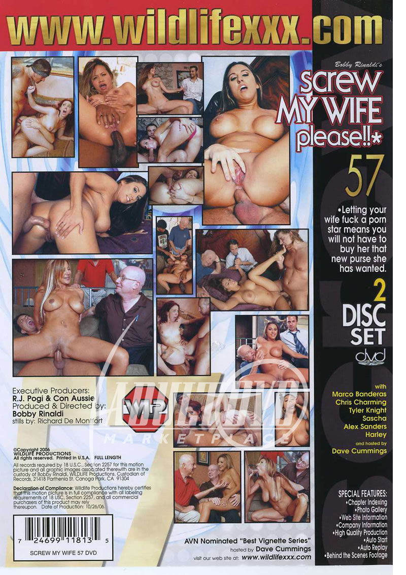 Screw My Wife Please 57