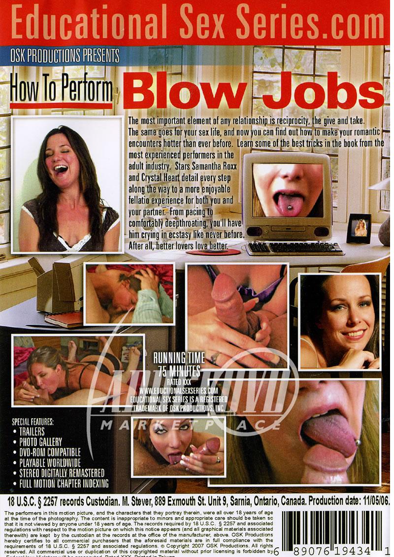 How To Perform Fellatio pics
