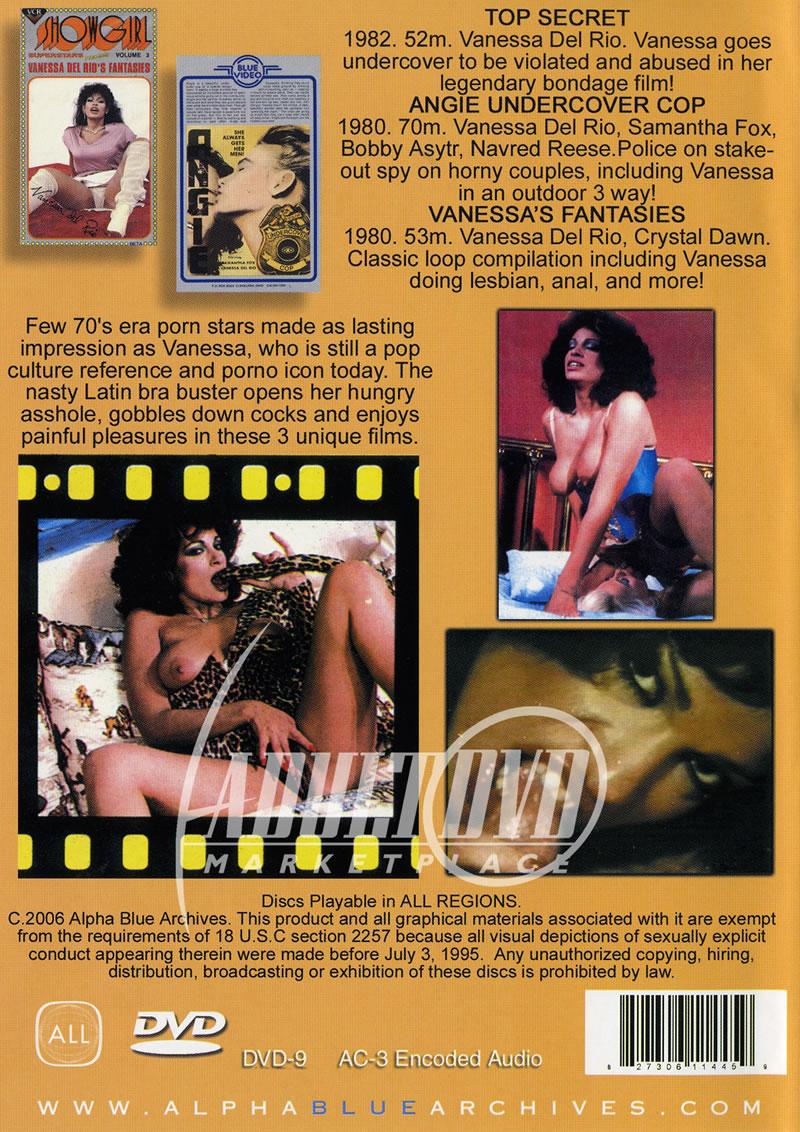 Vanessa del rio porno filmovi