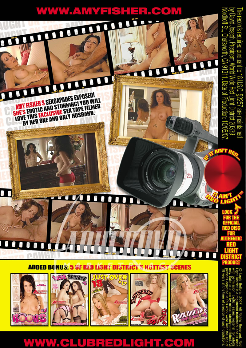Amy Fisher Sex Tape amy fisher: caught on tape