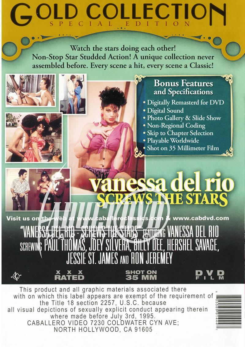Can Vanessa del rio collection think