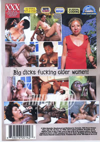 Rupert recommend best of grannies anal ghetto
