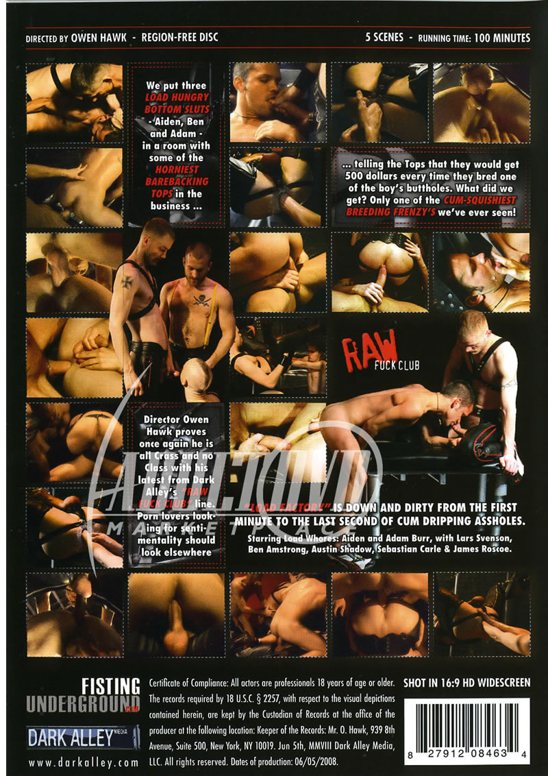 Load Factory (disc)