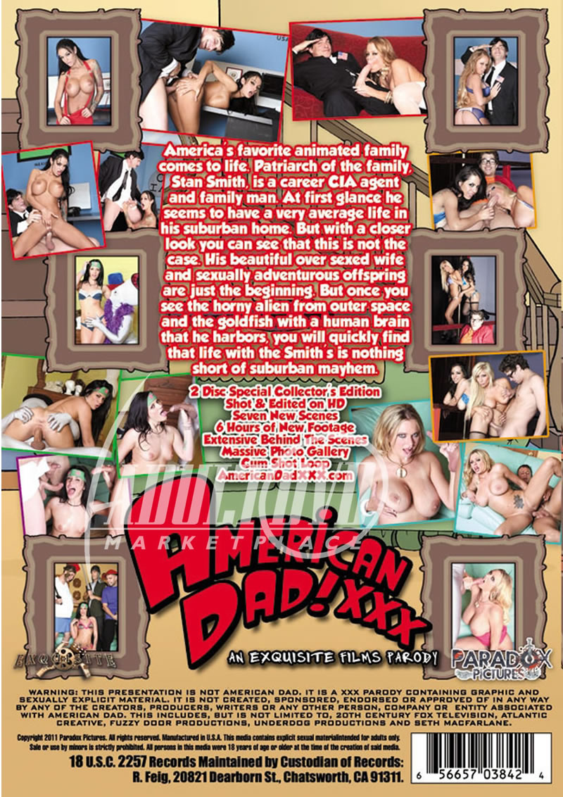 Ametican Dad Porn Parody showing media & posts for dad parody xxx | www.veu.xxx