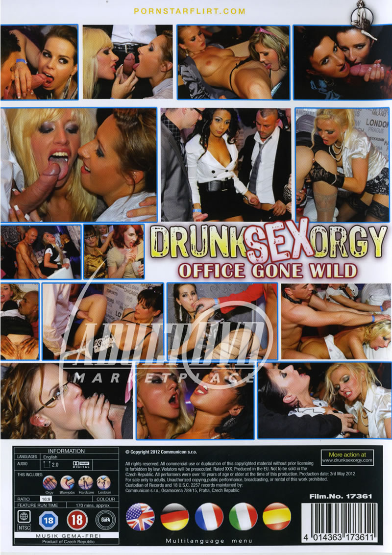 Thanks for wild drunk sex orgy not
