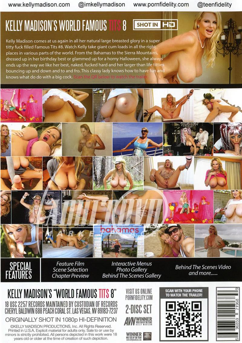 Filmy porno Kelly Madison