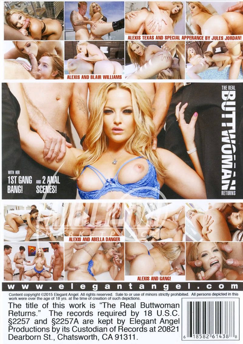 Elegant Angel Alexis Texas