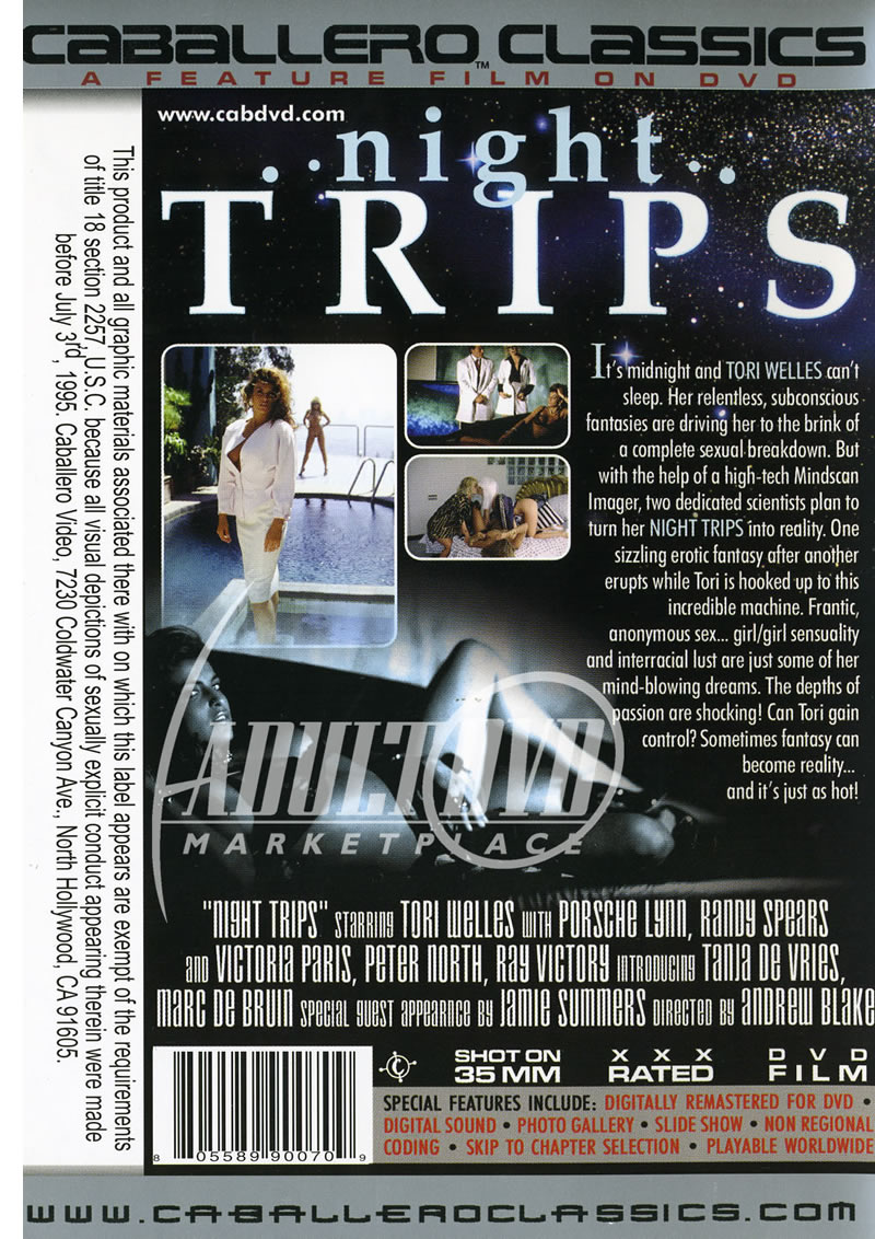 Night trips the movie porn pics