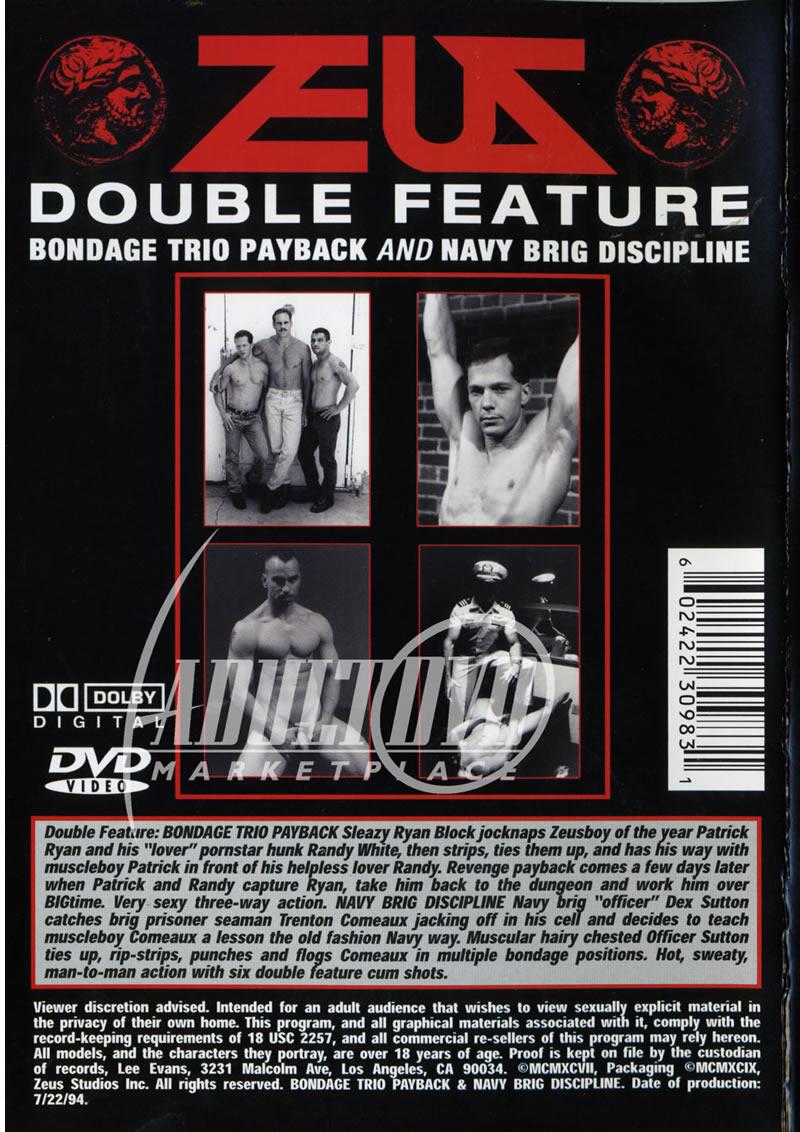 For explanation, bondage and disipline dvd