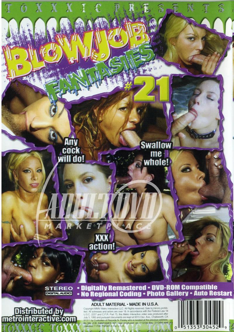 blowjob fantasier 18