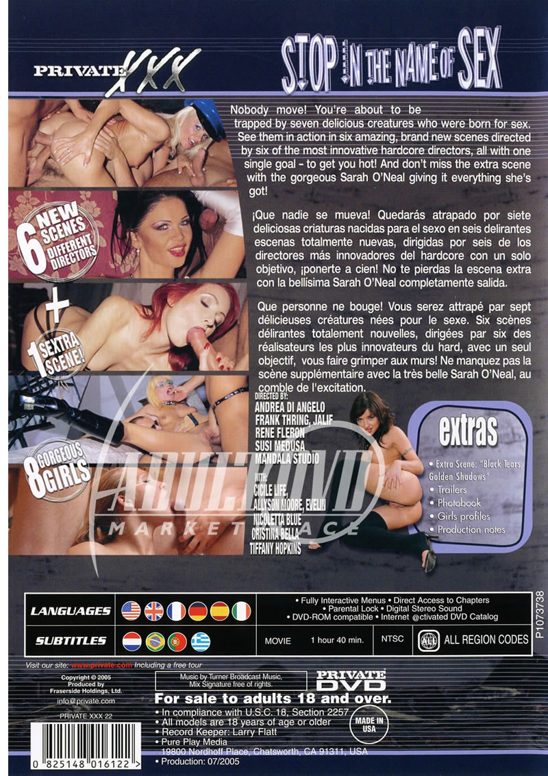 Born to fuck adult dvd