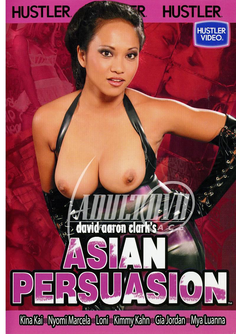 Hustler asian cover girls