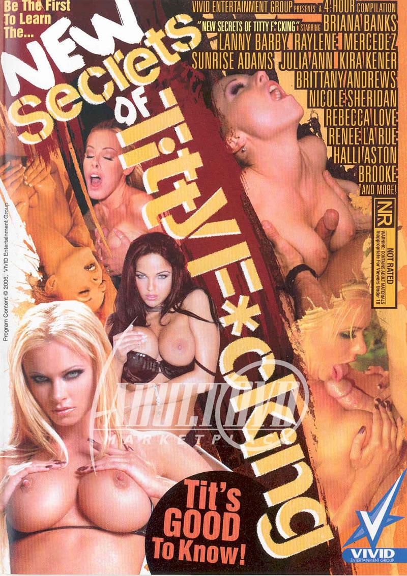 Vivid porn secrets