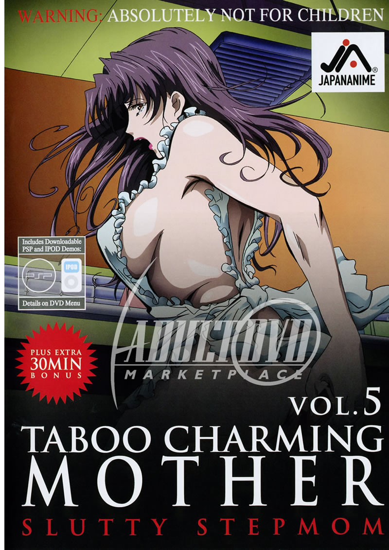 Taboo Charming Mother Part 5