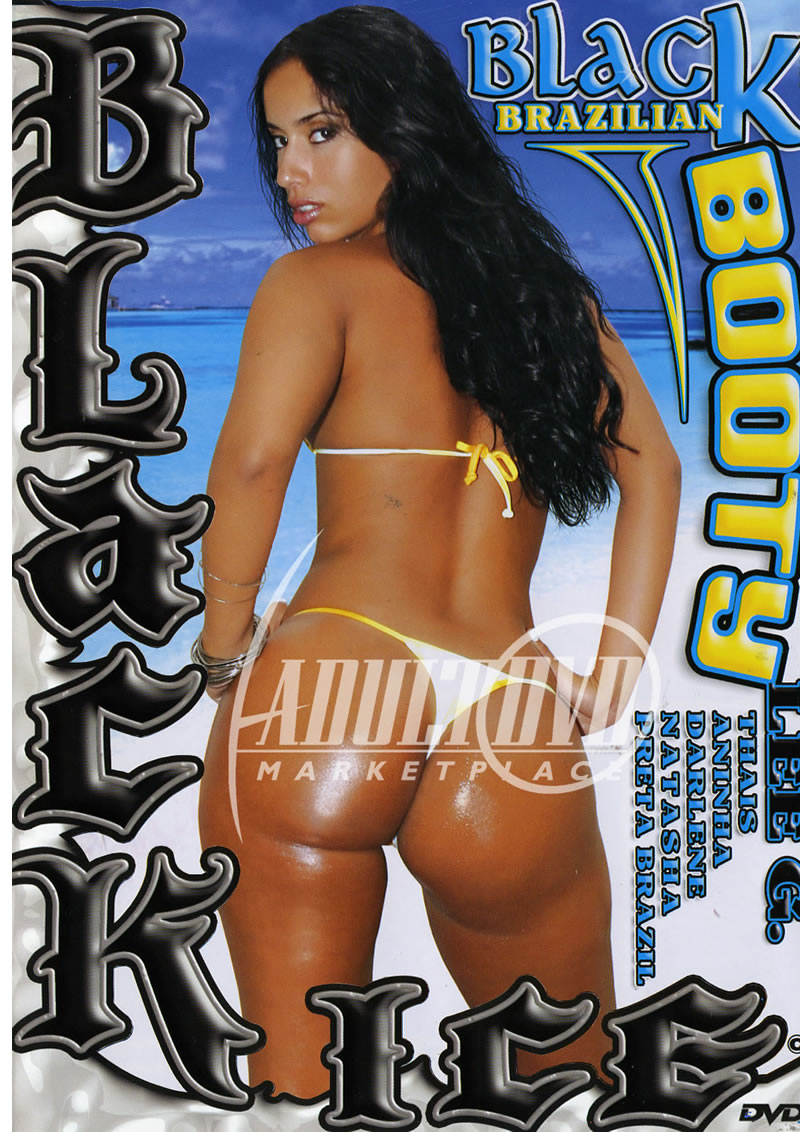 Andreia Phat Ass Porn black brazilian booty >> expiring desires, clockwork buns