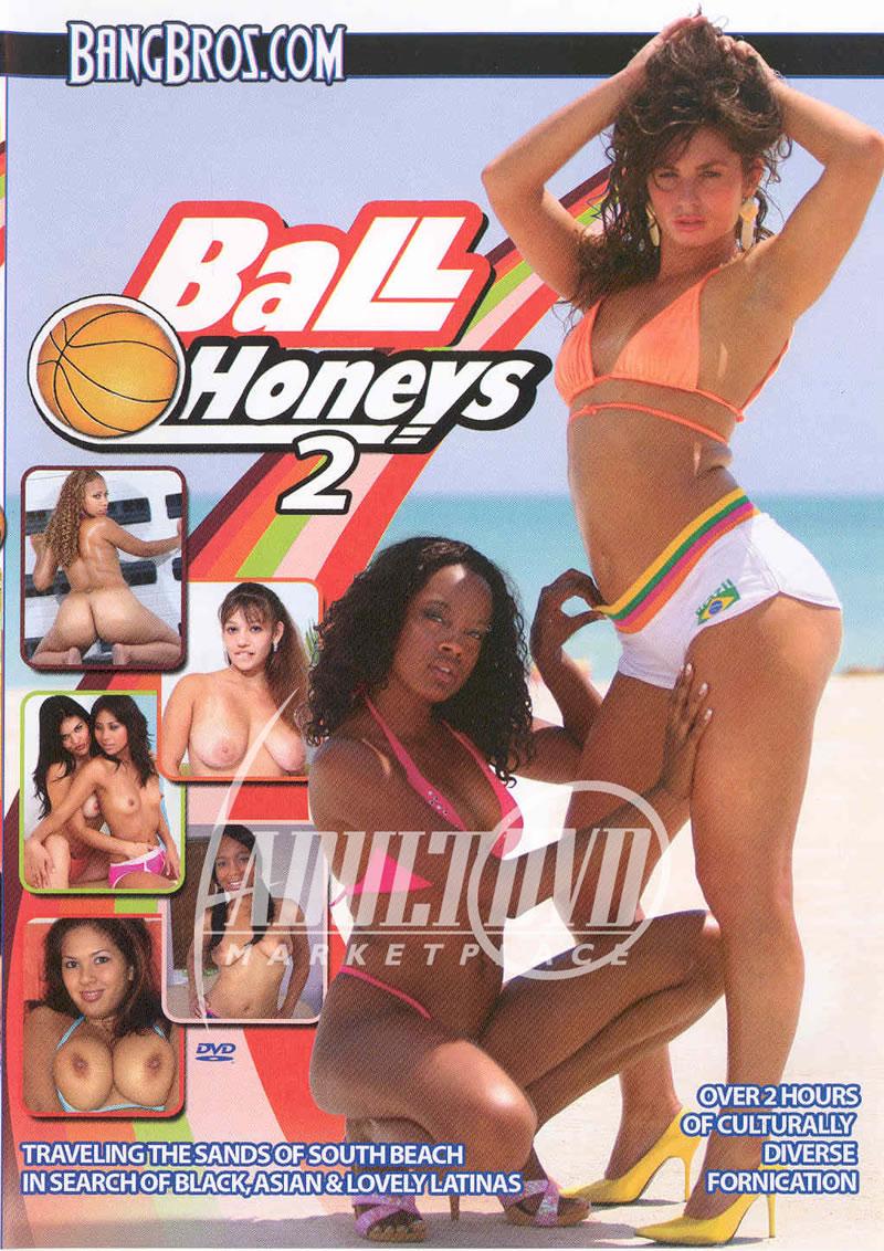 Ball honeys bangbros latinas obviously