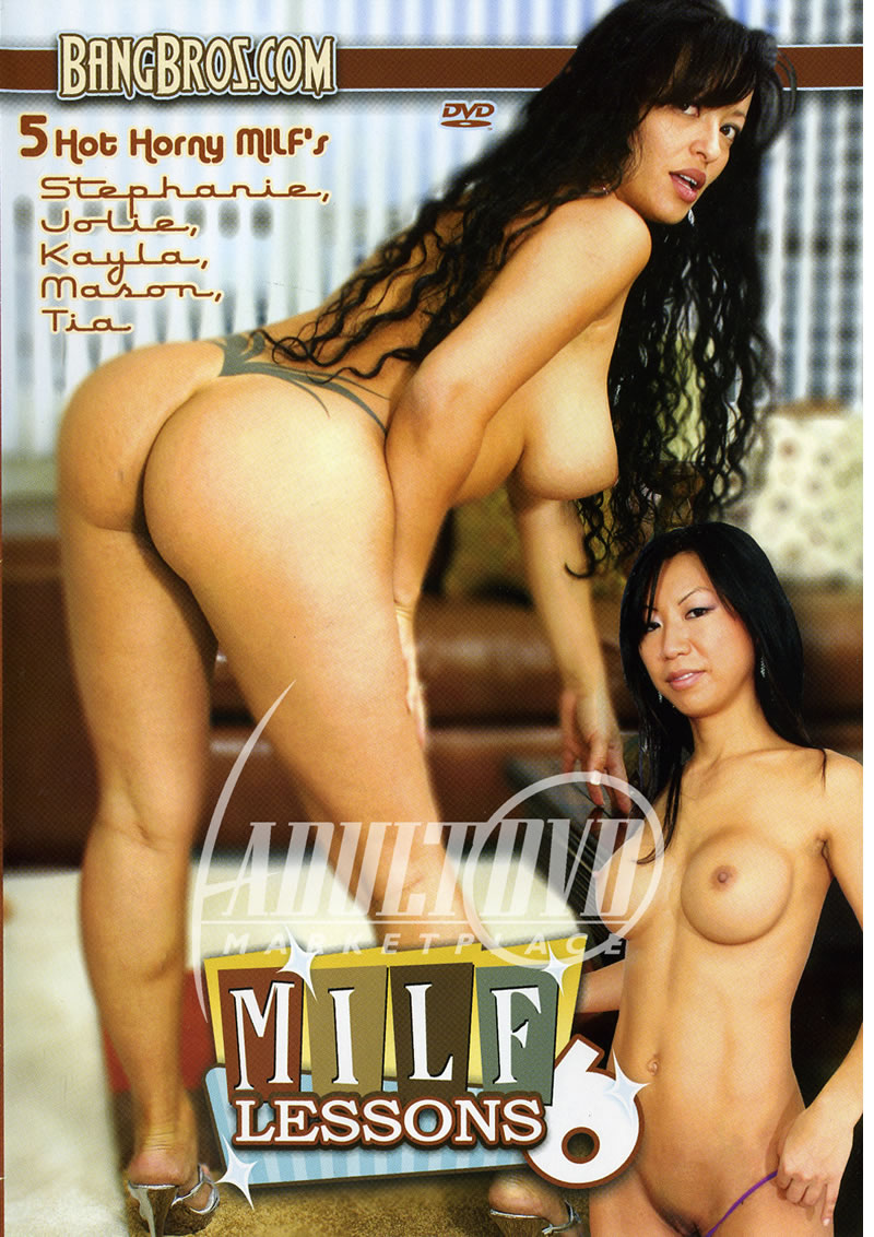 Bang bros milf lessons