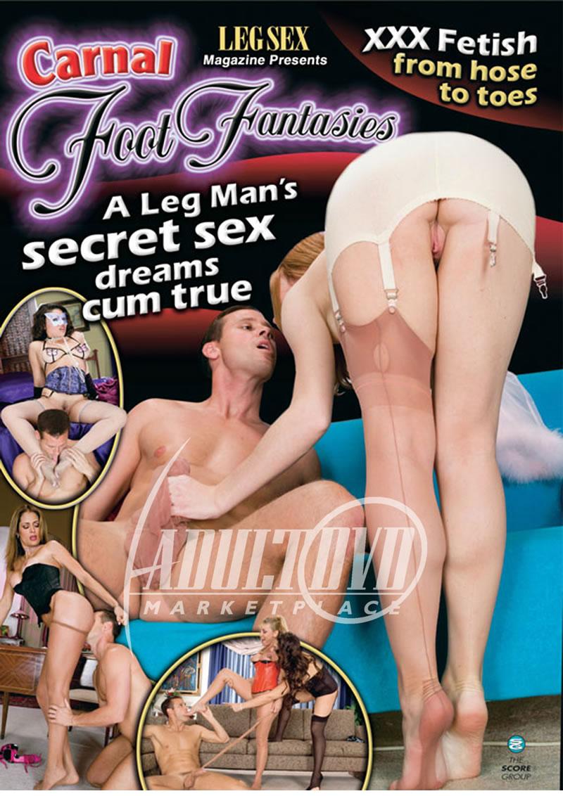 Leg sex magazine milf