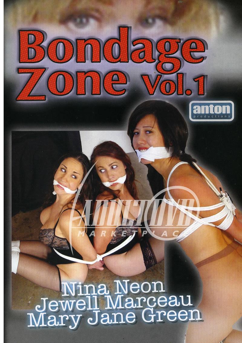 Anto productions bondage