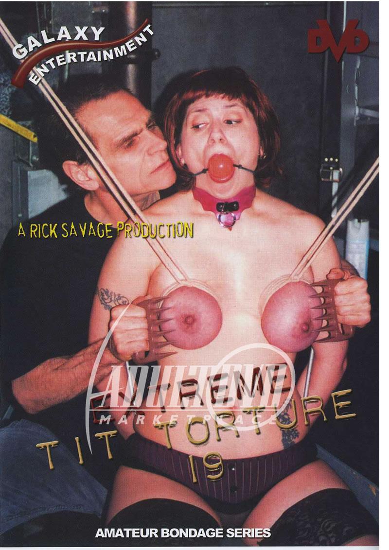 Tit torture extreme SADOVIDS