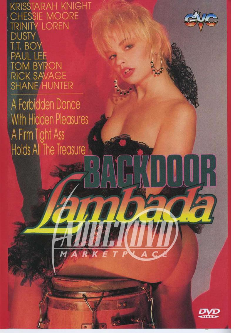 Chessie Moore Backdoor Lambada