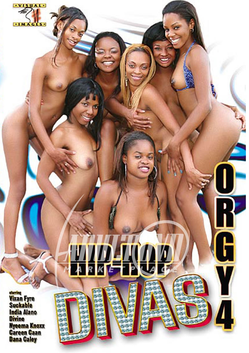 Hop orgy hip