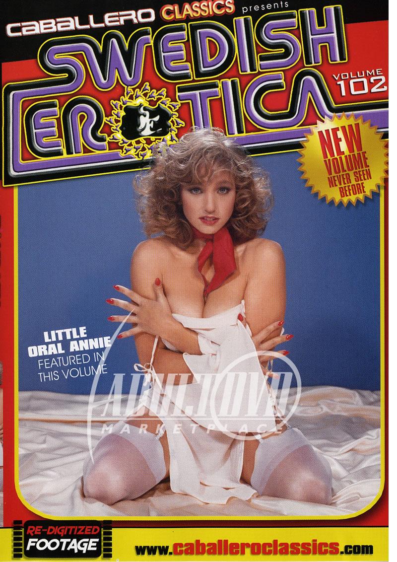 Caballero swedish erotica