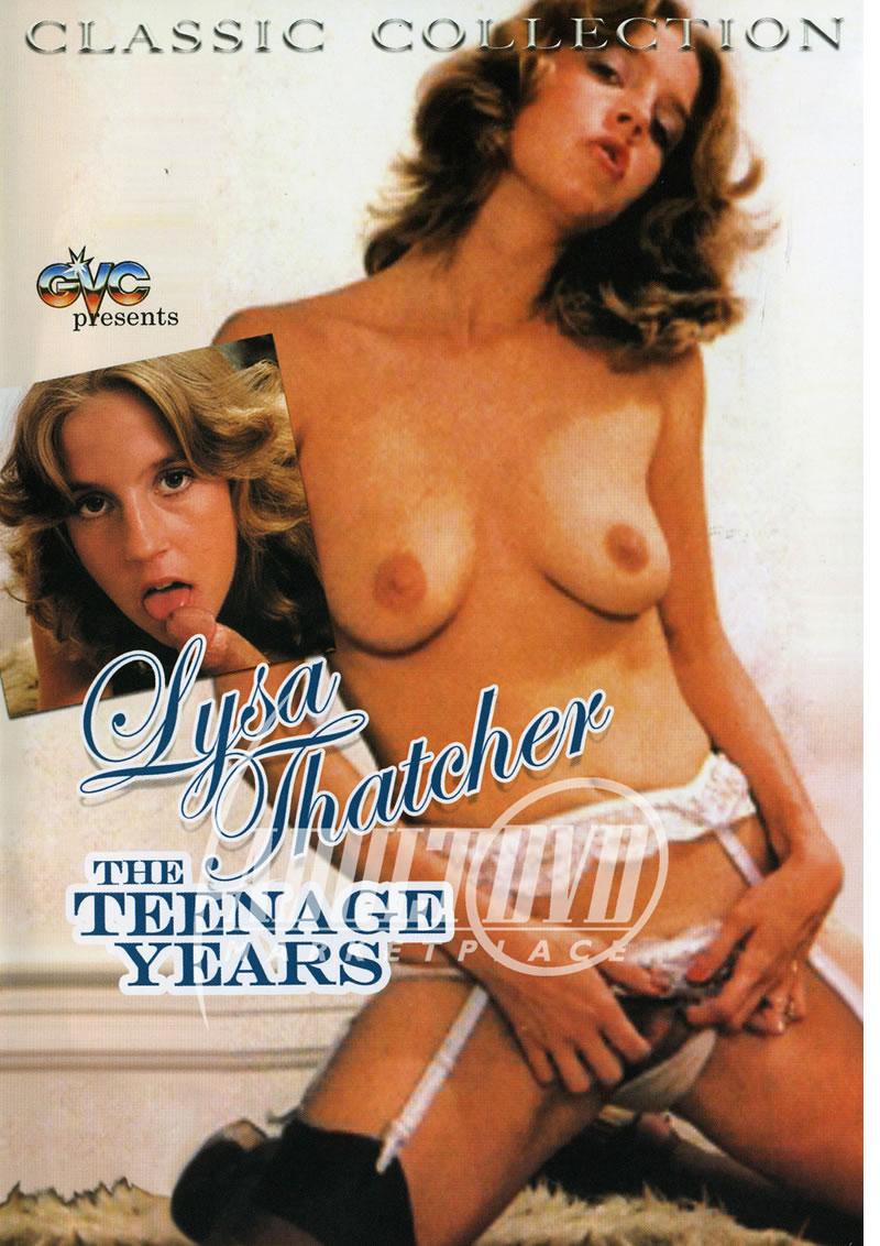 Lysa thatcher xxx