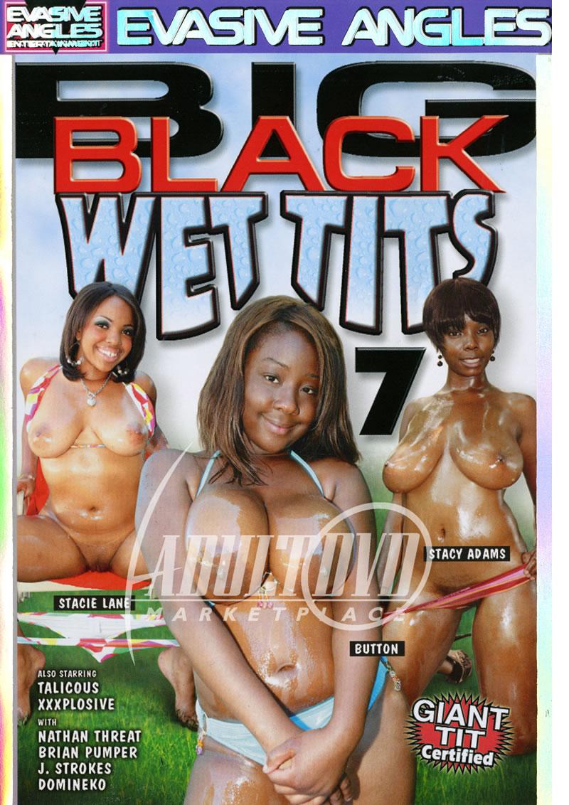 black tits Big wet