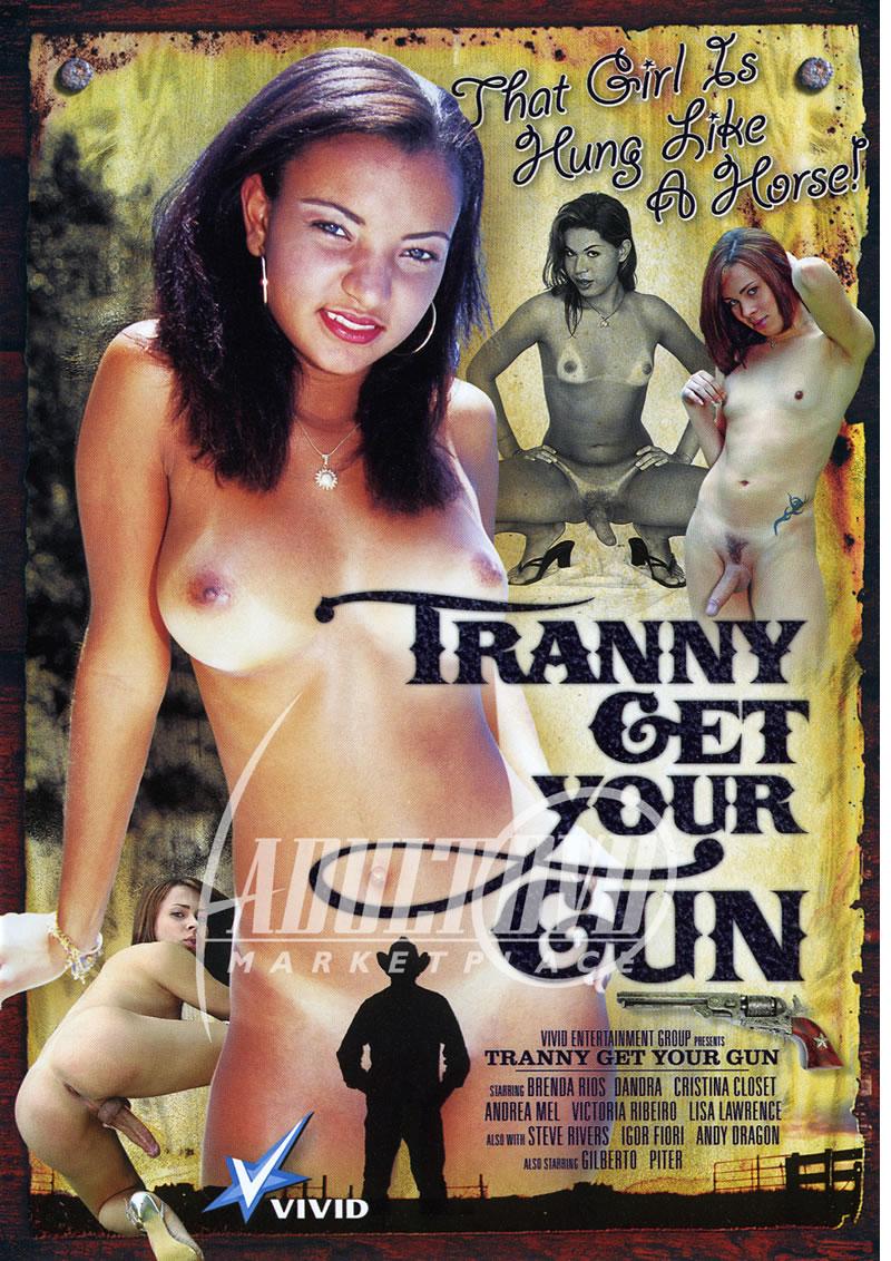 Tranny Get Your Gun