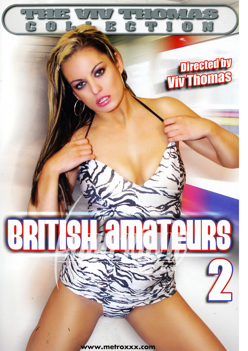 Vivthomas com and british amateur