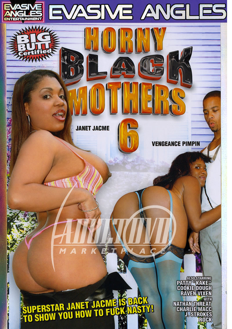 horny black mothers porn -