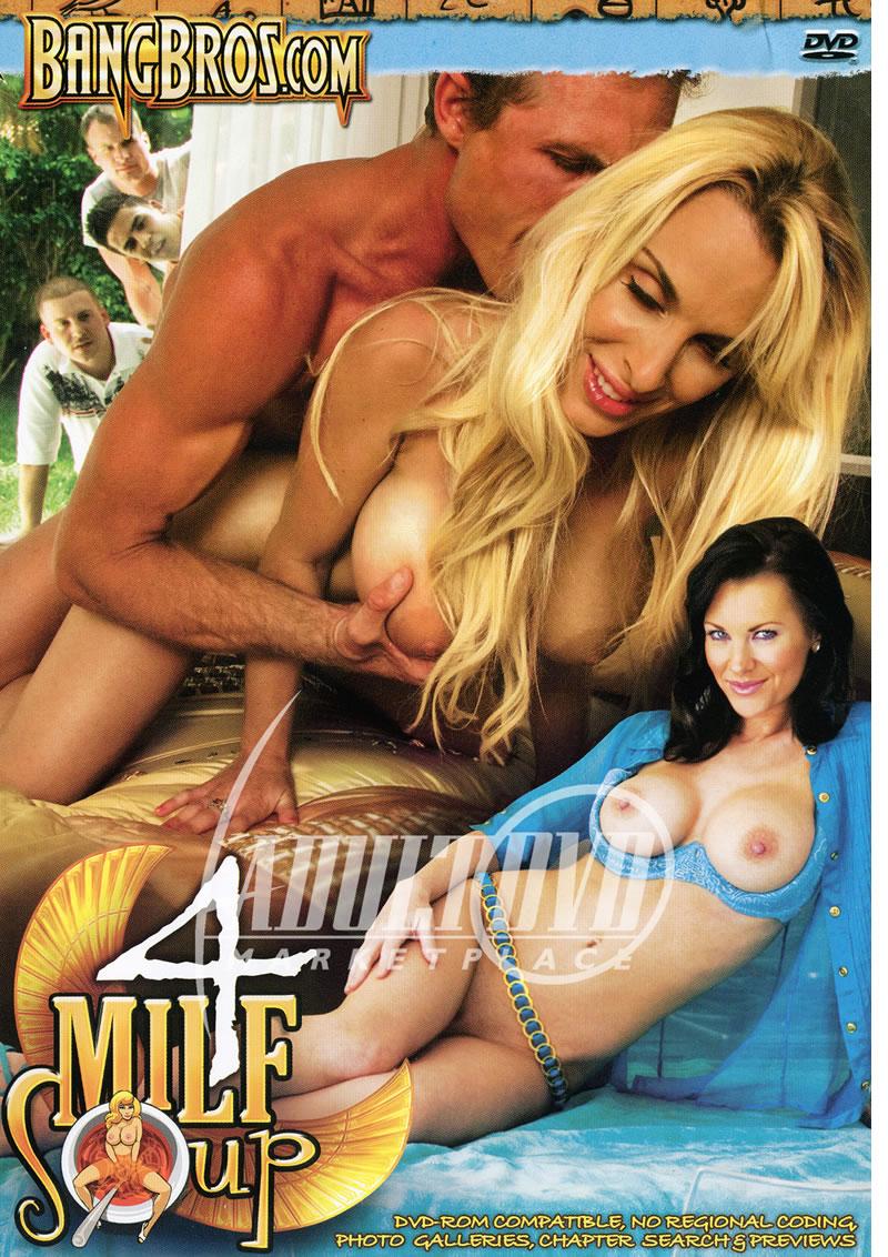 Milf soup dvd 4