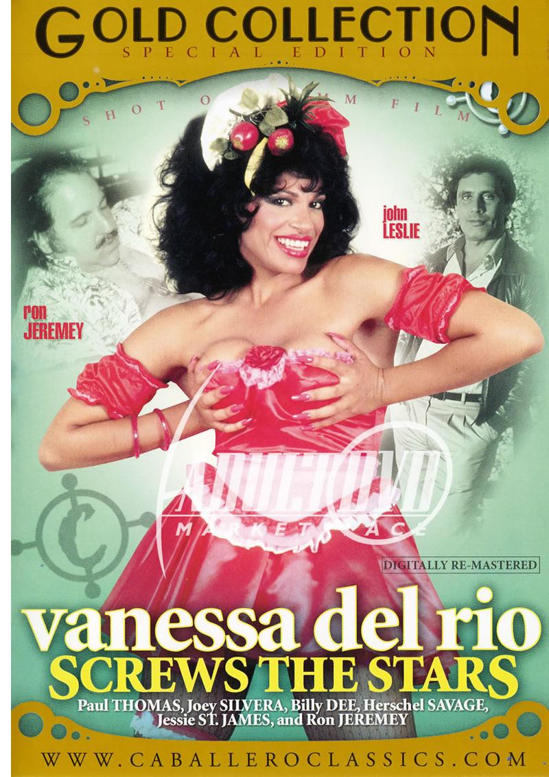 Vanessa del rio collection