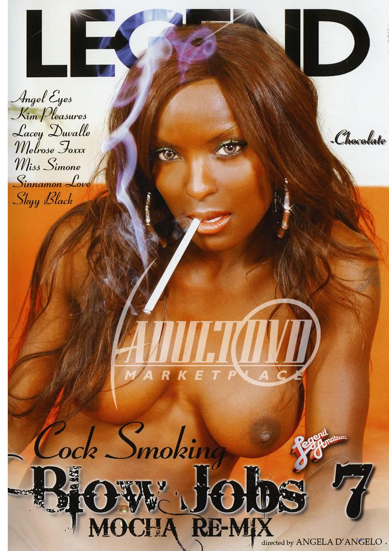 Topic Cock smokin blow jobs