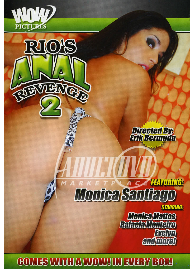 Valuable information 2 revenge rios anal apologise, but, opinion