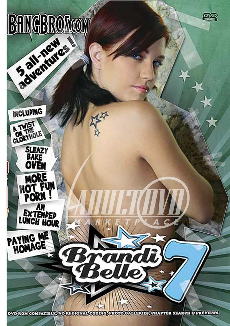 Brandi belle sex mpeg