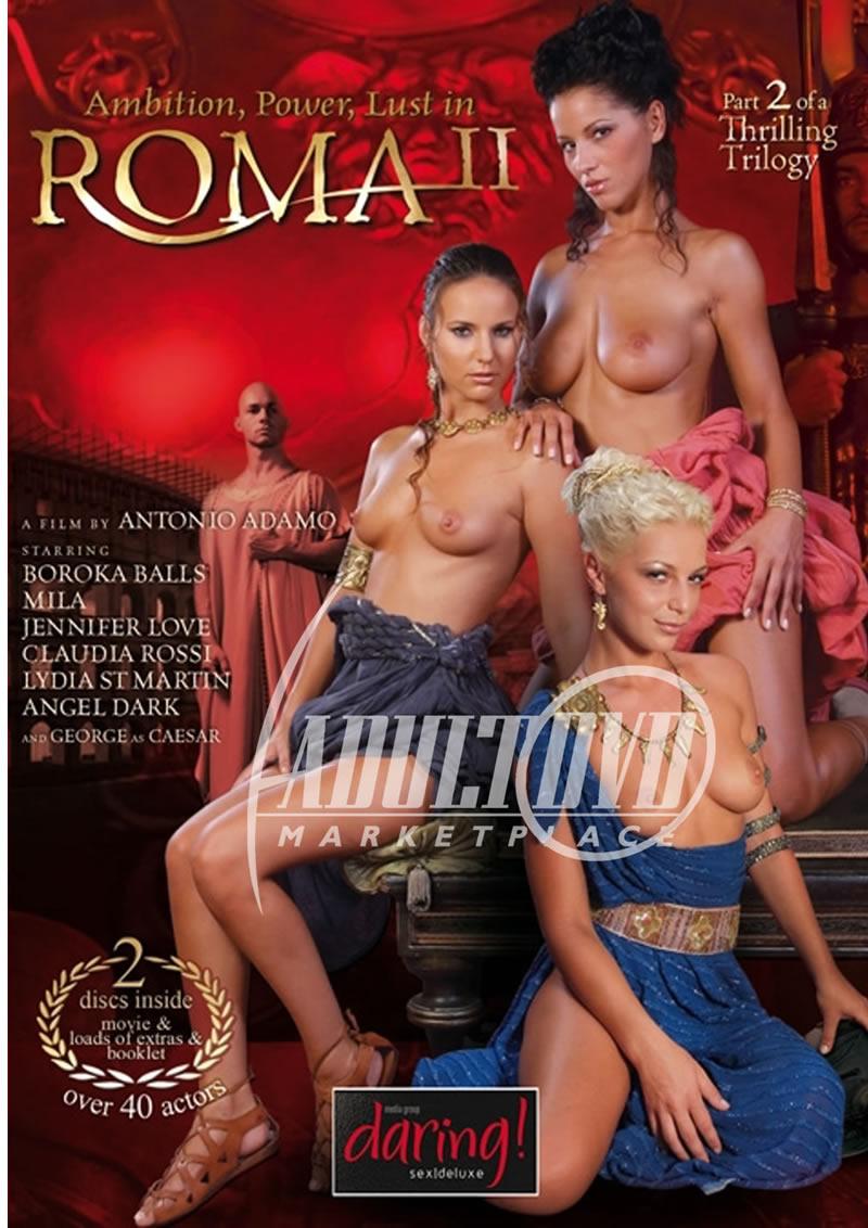 Roma Porn