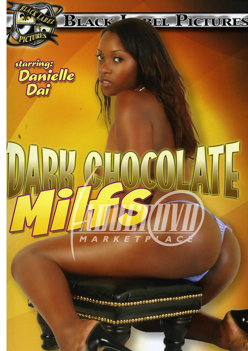 Black chocolate sex
