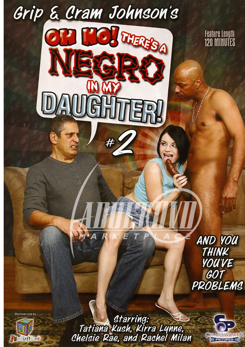 Accept. The My wife fucked negro will