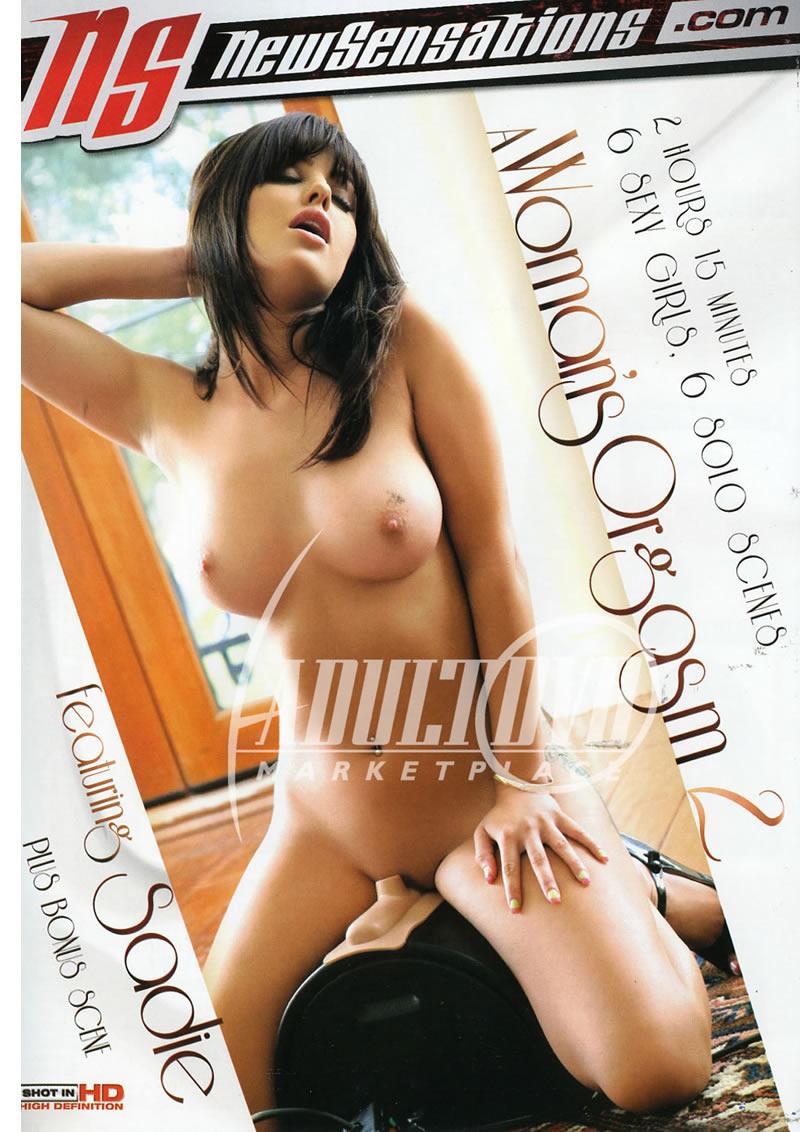 A womans orgasm 2 dvd foto 770