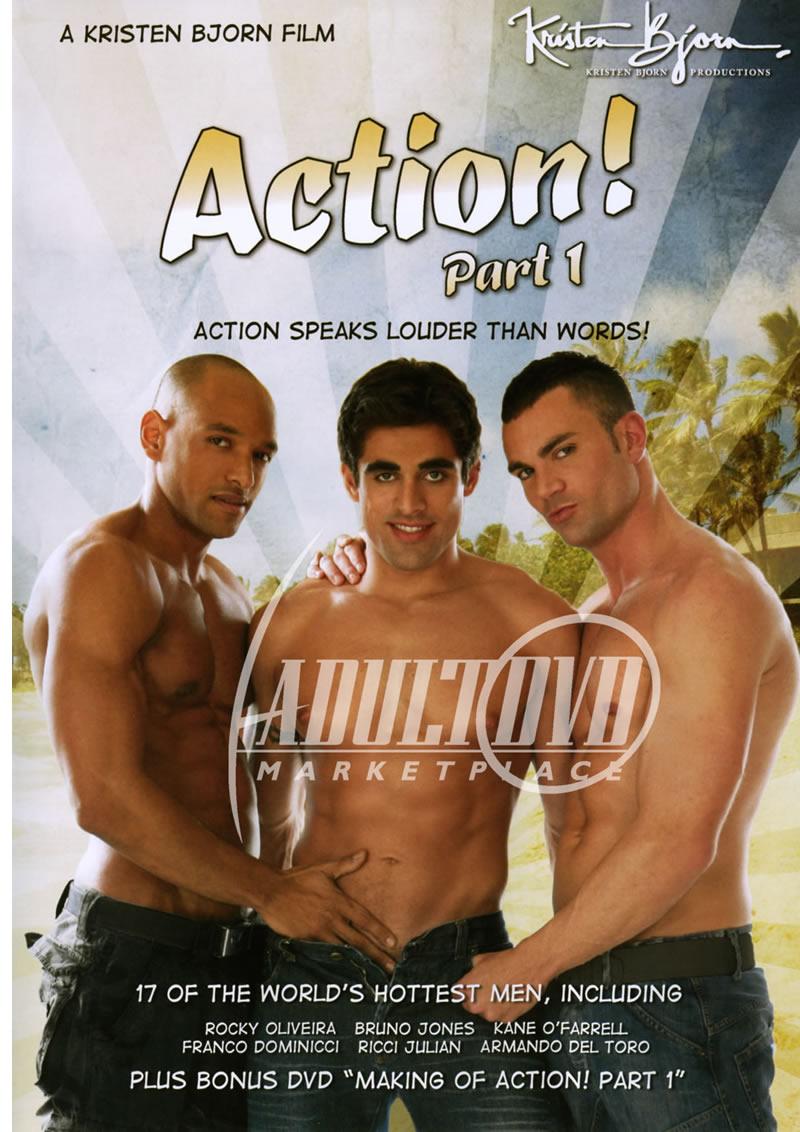 Actor Porno Armando Del Toro action! 1