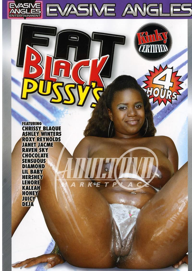 big black pussy compilation