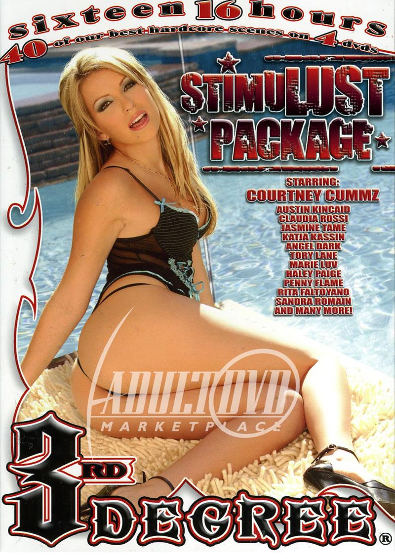Simone peach bikini teens