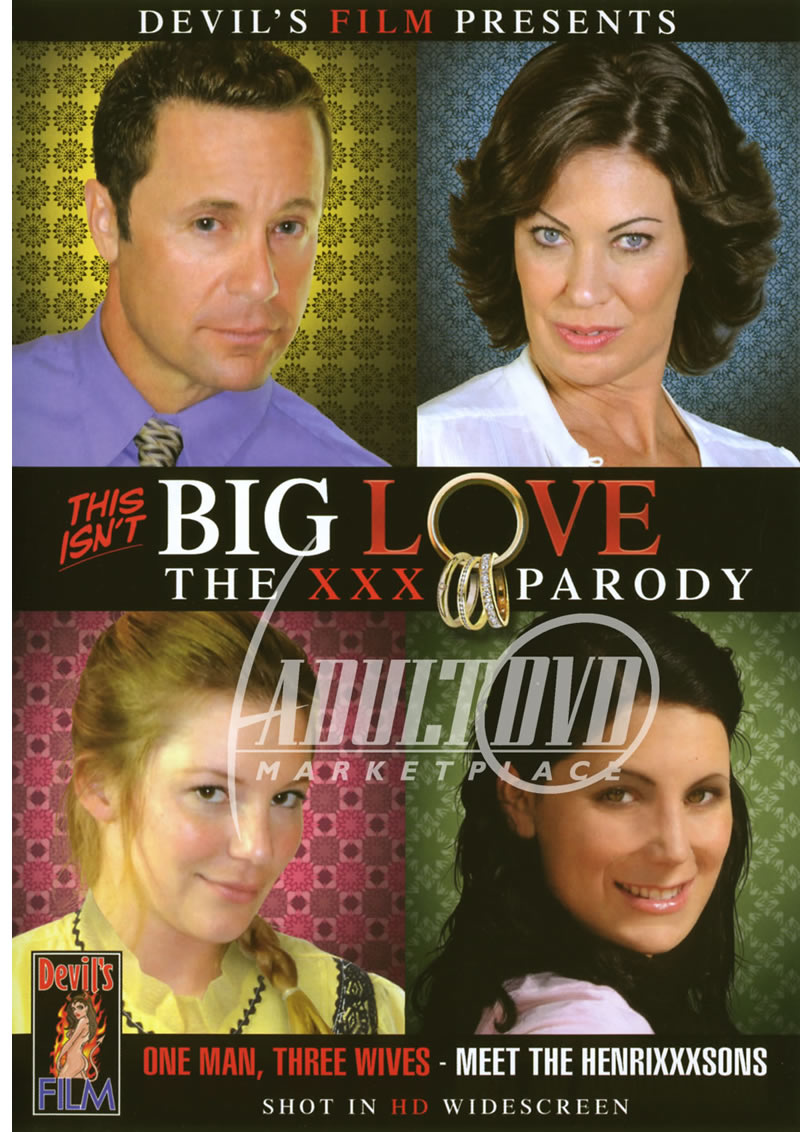 This isnt big love a parody devils films