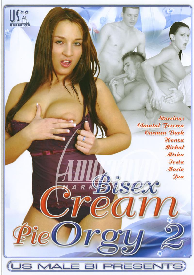 Cream Pie Orgy 2