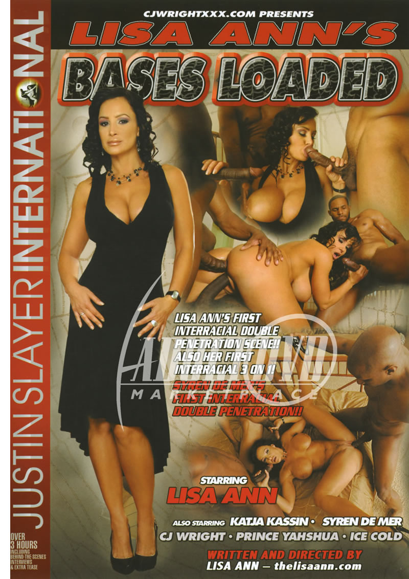 Bases Loaded Dvd Justin Slayer Productions Inc