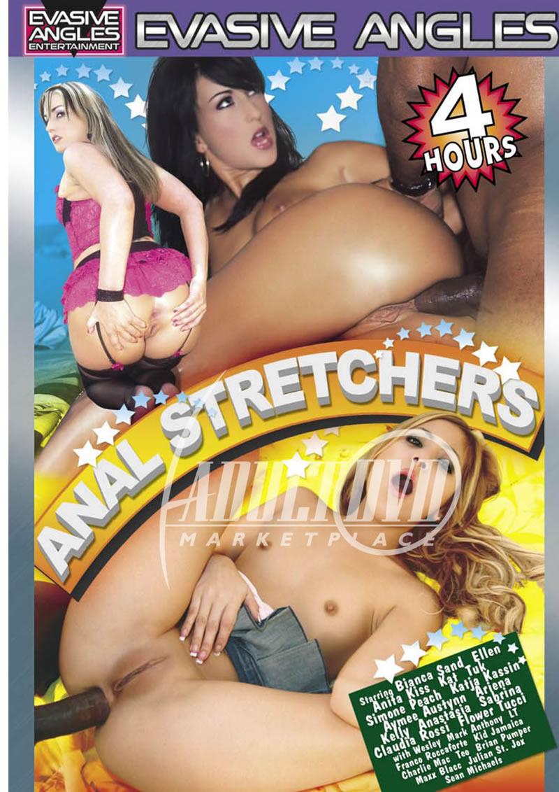 Resultado de imagem para anal stretchers porno dvd