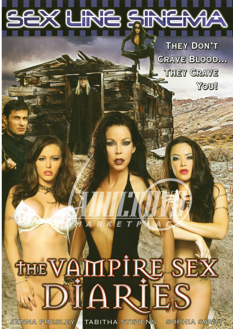 Valuable xxx vampire sex